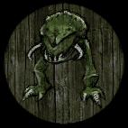 Зелёный Кагути