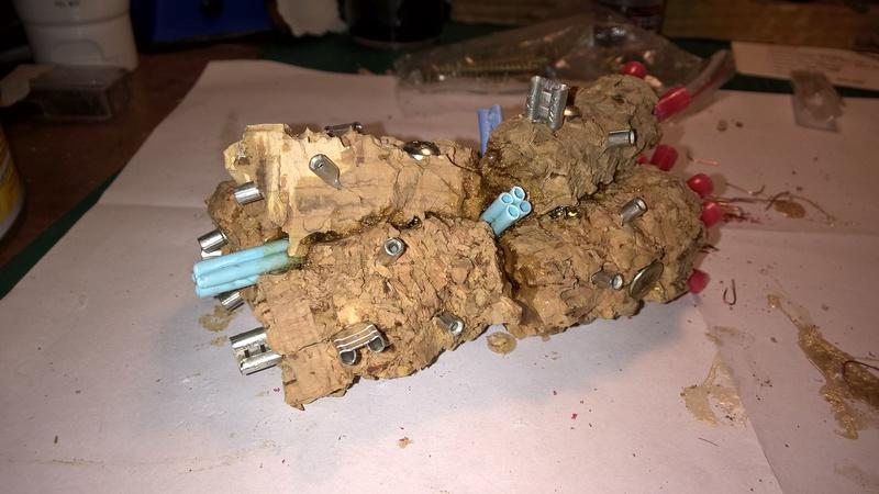 création d'un space hulk et roks ork Wp_20110