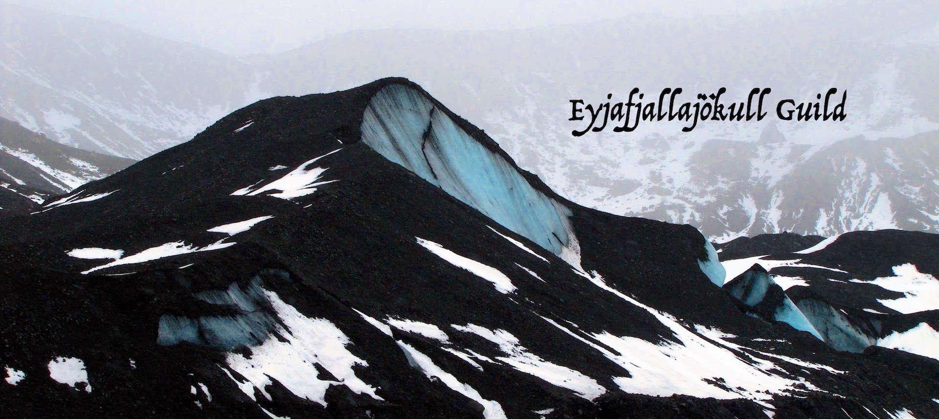 Гильдия Эйяфьядлайёкюдль