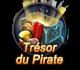 Tresor du Pirate