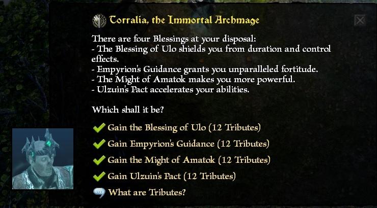 Crucibles - Survival Bless10