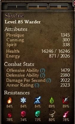 Warder - Retaliation Resist11