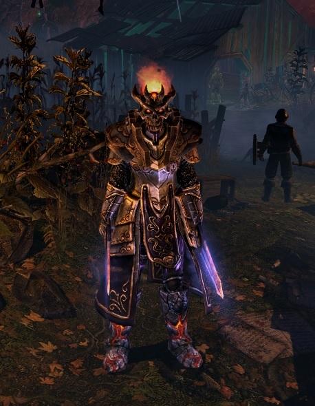 Saboteur Skull10