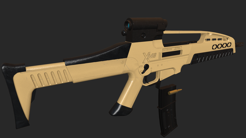 XM8 Assault Rifle Xm8_1210
