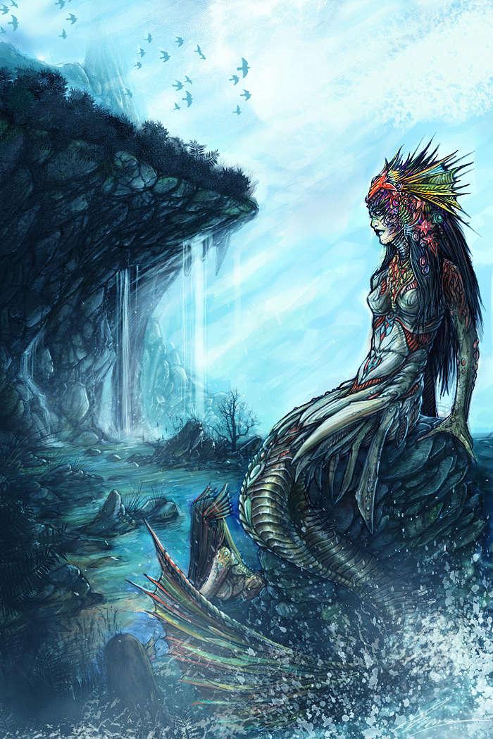 Luna Northlight, Ancient Princess of Atlantis Luna_o10