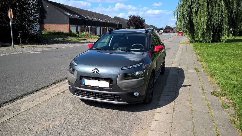 [zaza1598] Citroën C4 Cactus Shine 1.6 BlueHDi 100 112