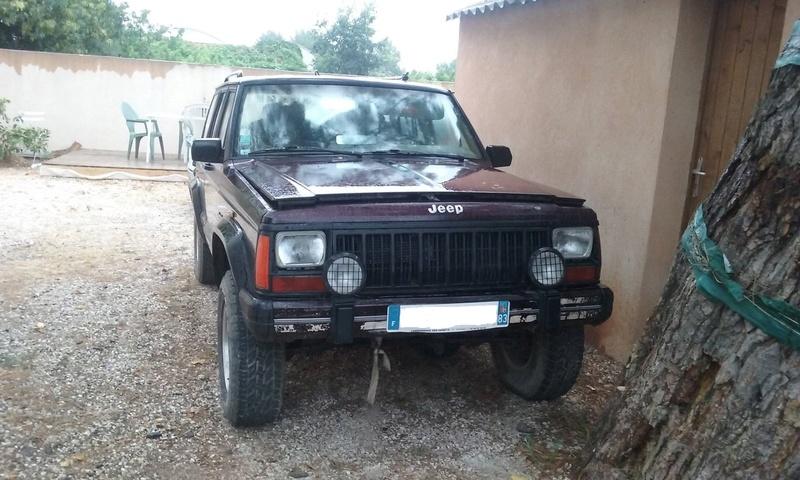 Jeep Xj  13710710