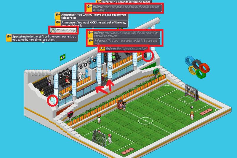 [COM] Habbolympix Game 1 - Soluzione Soccer Baw210