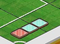 [COM] Habbolympix Game 1 - Soluzione Soccer Giocoo10