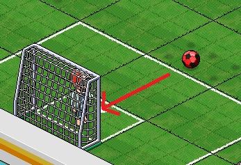 [COM] Habbolympix Game 1 - Soluzione Soccer Giocoo13
