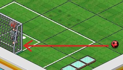 [COM] Habbolympix Game 1 - Soluzione Soccer Giocoo14