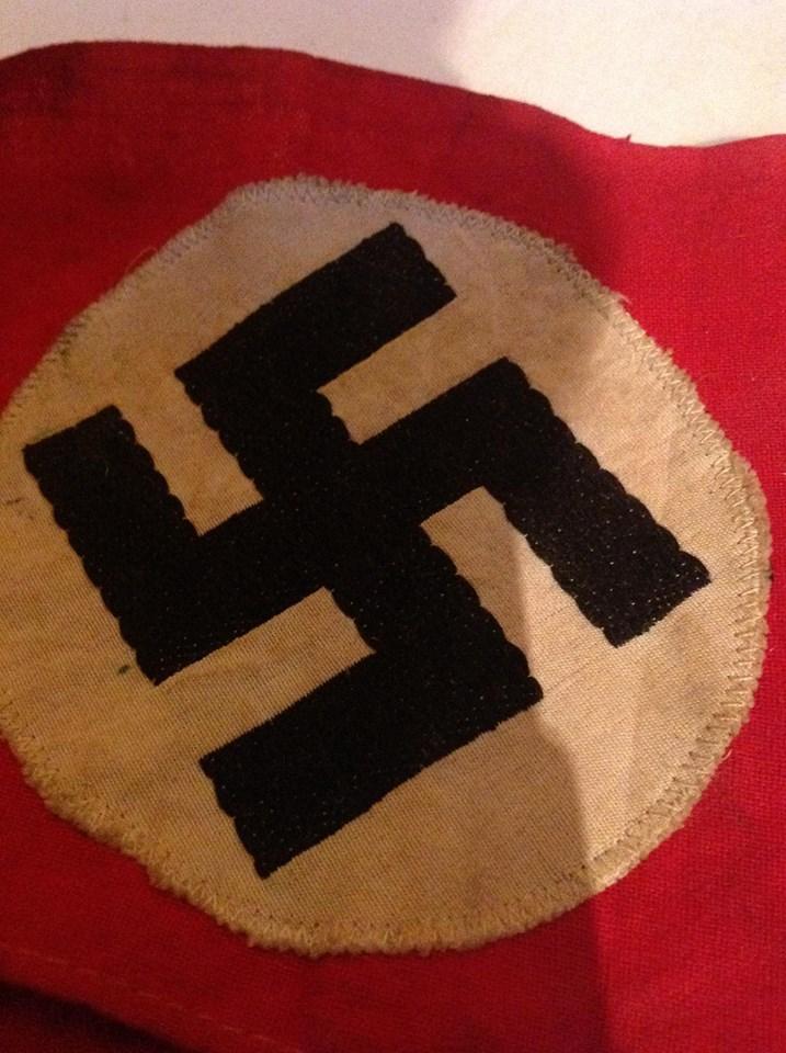 Brassard Nazi 12346711