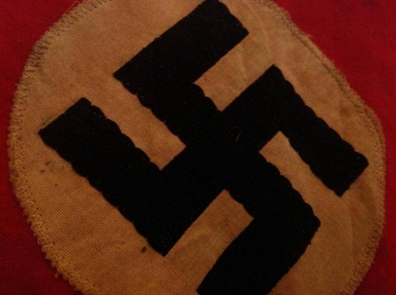Brassard Nazi 12356111
