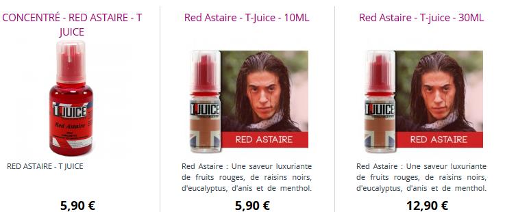 Trouvez-vous le prix de e-liquides tout faits trop chers ? - Page 13 Redast10