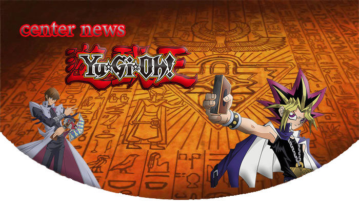 Center News YuGiOh