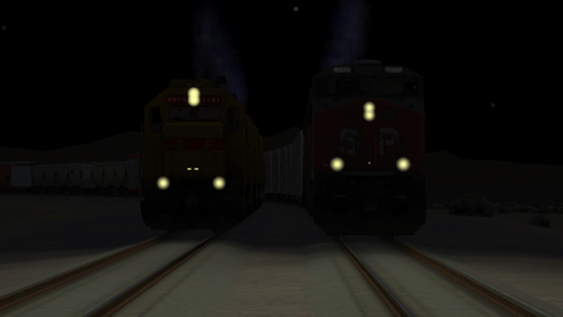 Screenshots from the NLR3 03-30-10