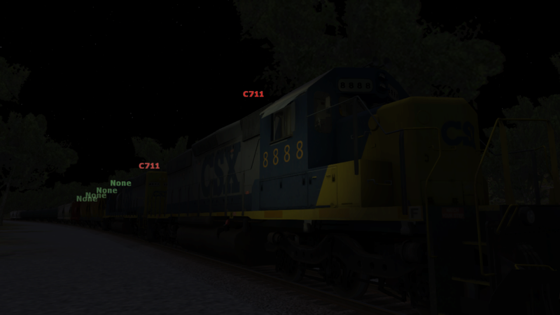 Screenshots from the NLR3 05-07-10