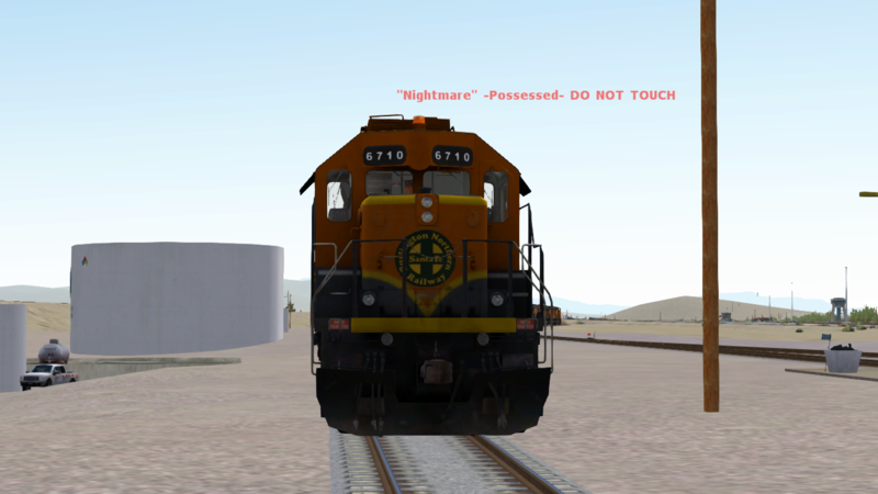 Screenshots from the NLR3 05-16-10