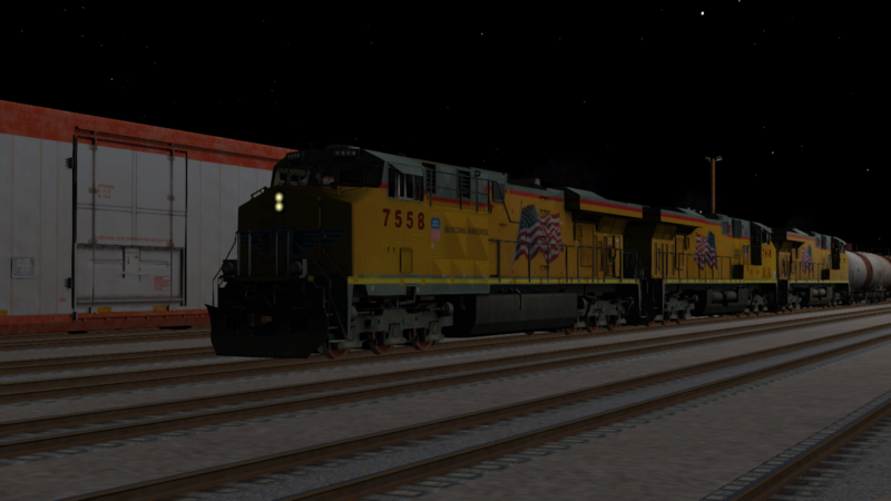 Screenshots from the NLR3 05-27-11