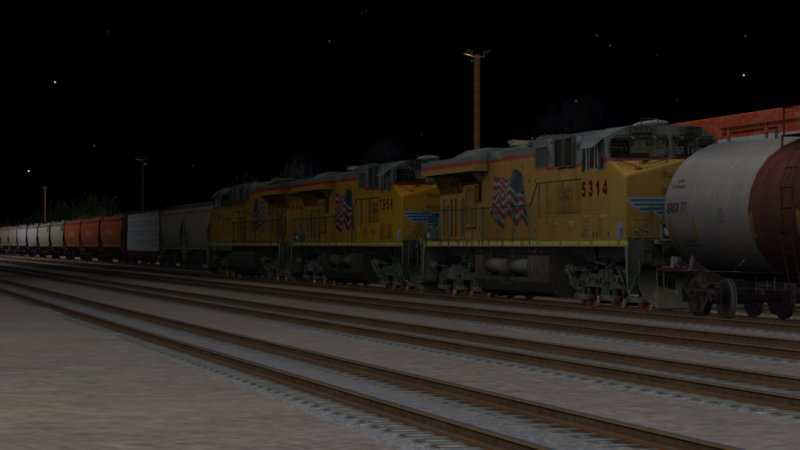 Screenshots from the NLR3 05-27-12