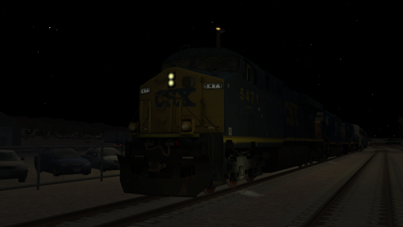Screenshots from the NLR3 05-27-13
