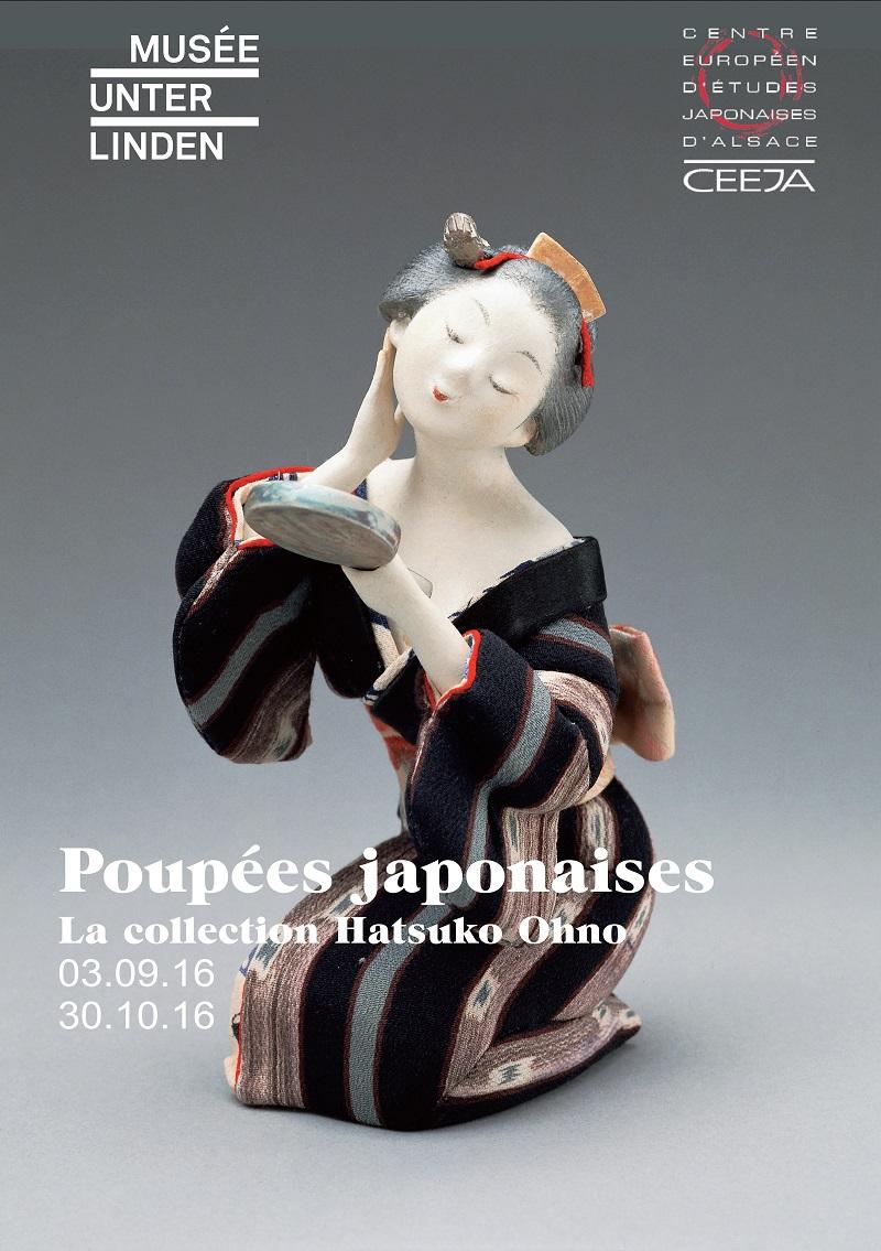 Exposition « La collection Hatsuko Ohno » Carton10