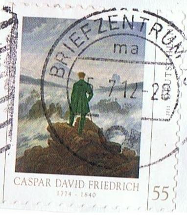 Briefmarken aus Europa Caspar11