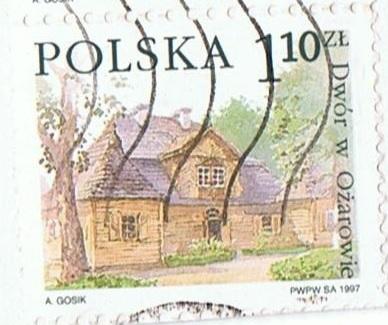 Briefmarken aus Europa Polska11