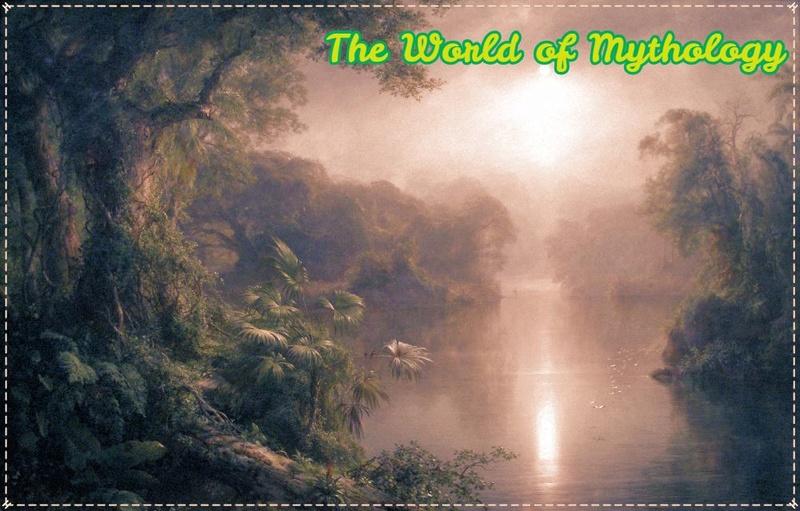 Supernatural World RPG