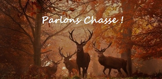 Parlons Chasse !
