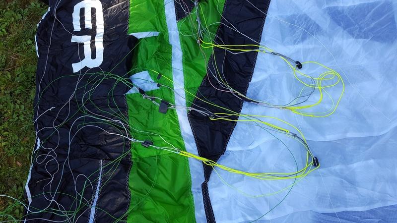 Vendue : Speed 3 12m deluxe 2013 comme neuve  Spi10