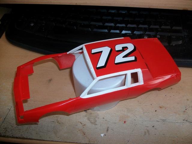 NASCAR BUICK RAMADA #72 Rusty Wallace '82 Imgp1323