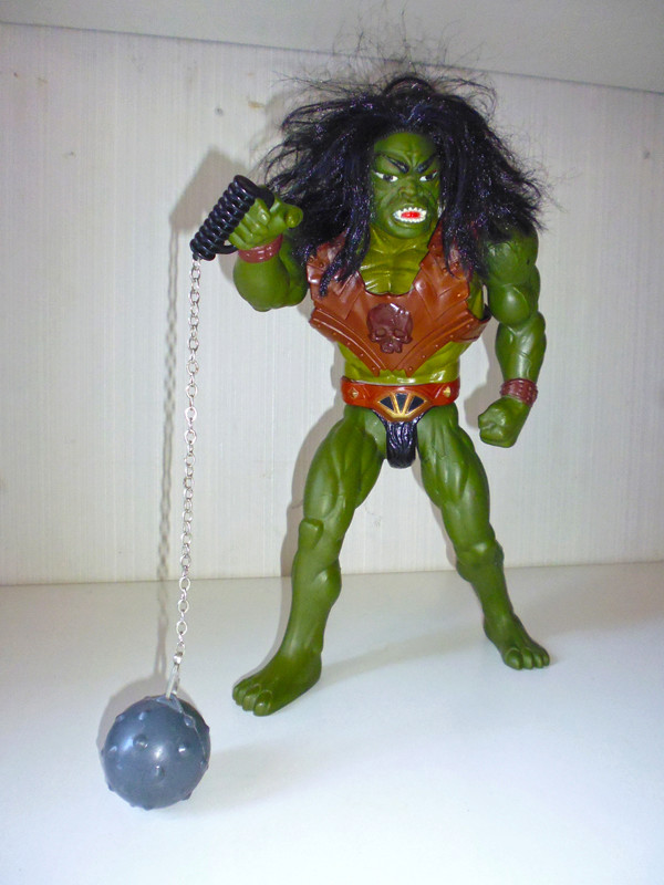Megator - Masters of the Universe -  0110