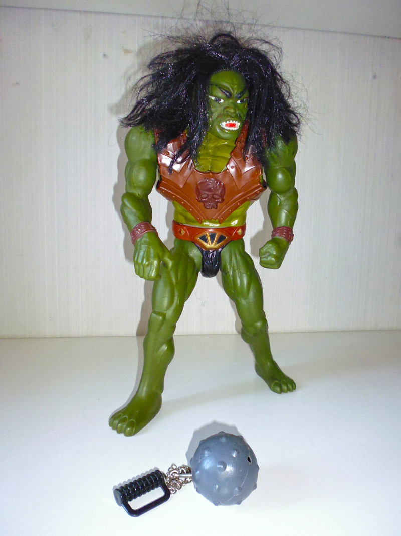 Megator - Masters of the Universe -  0210