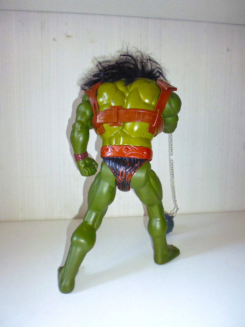 Megator - Masters of the Universe -  0310