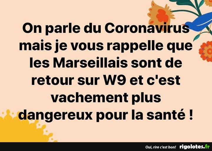 Le Coronavirus... et ses blagues du net... - Page 3 20200310