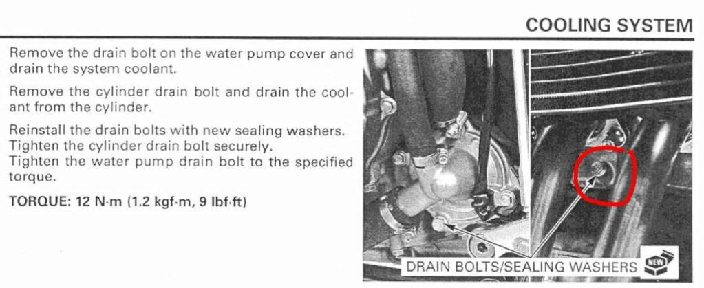 Liquide de refroidissement 600 CBR  Captu225
