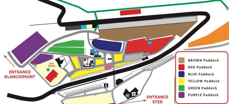 Spa Francorchamps 08/07/2019 Captur62