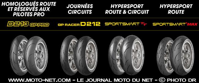 [ESSAI] Présentation et Essai du dernier Dunlop SPORTSMART MK3 en ESPAGNE  Dunlop10