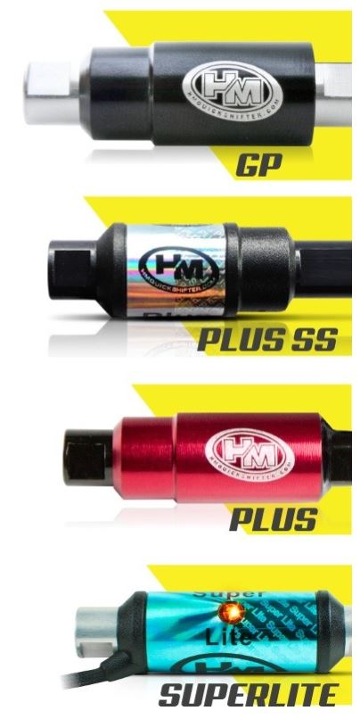 Avis shifter IRC ou HM Superlite Hm10