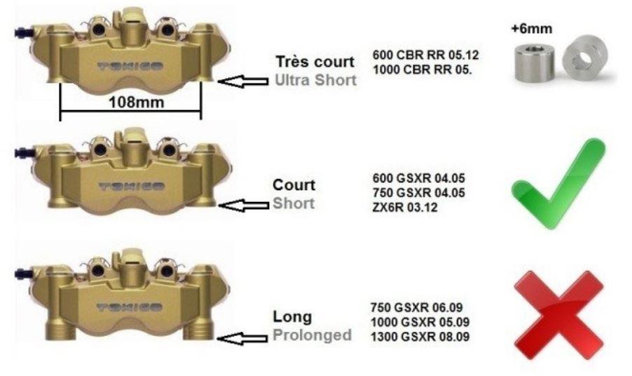 Problème freinage CBR600RR2008 Z10