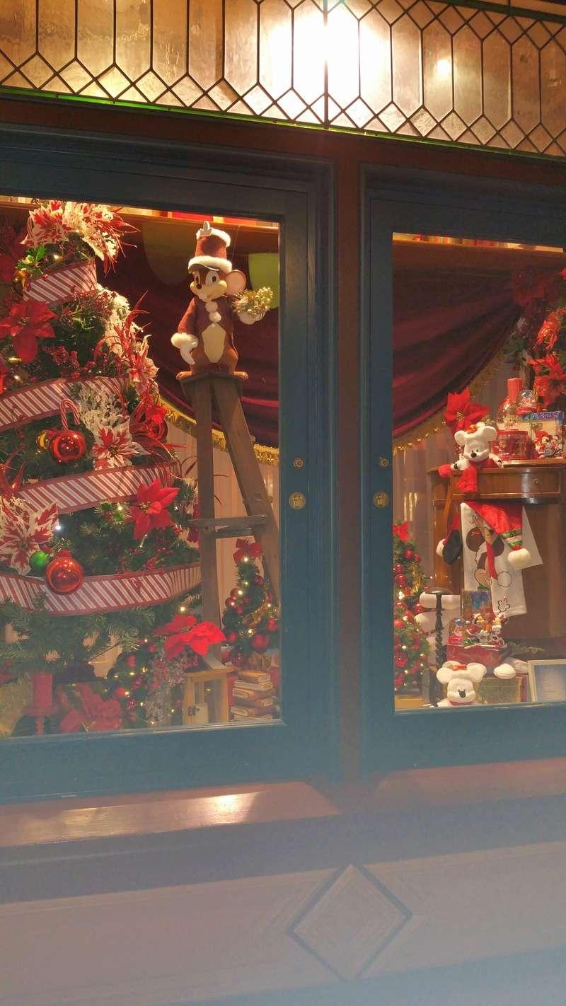 Merchandising Noël 2016 20160822