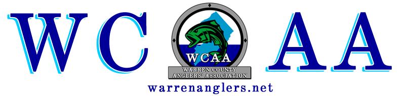 Warren County Anglers Association Forums