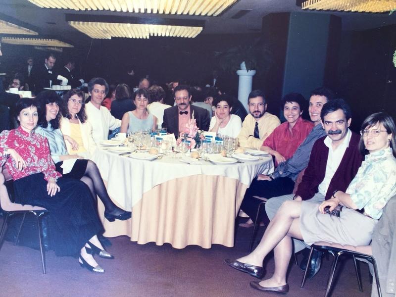 Fotografías 1-1. Orla , cenas aniversario promoción  Img-2027
