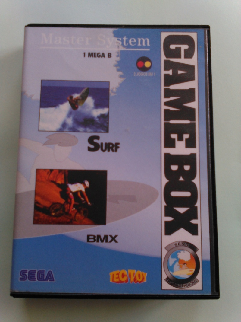 jeux master system Gm110