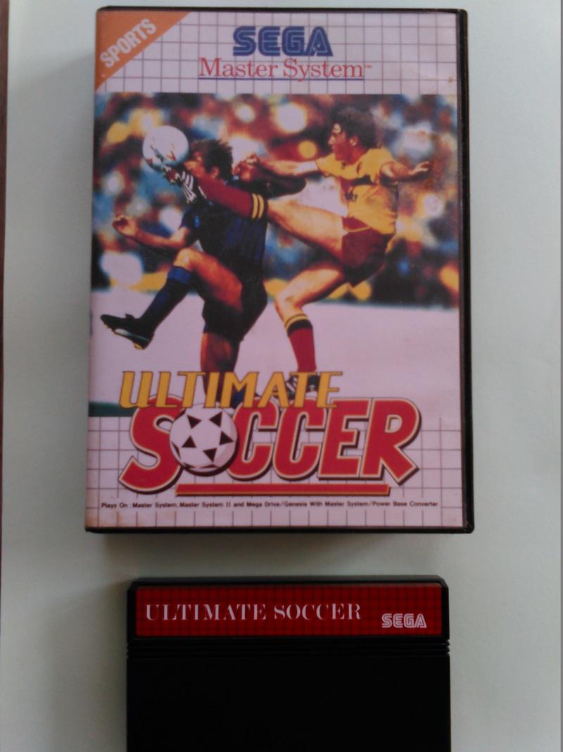 jeux master system Ut10