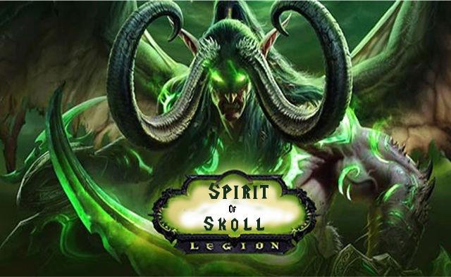 Spirit Of Sköll