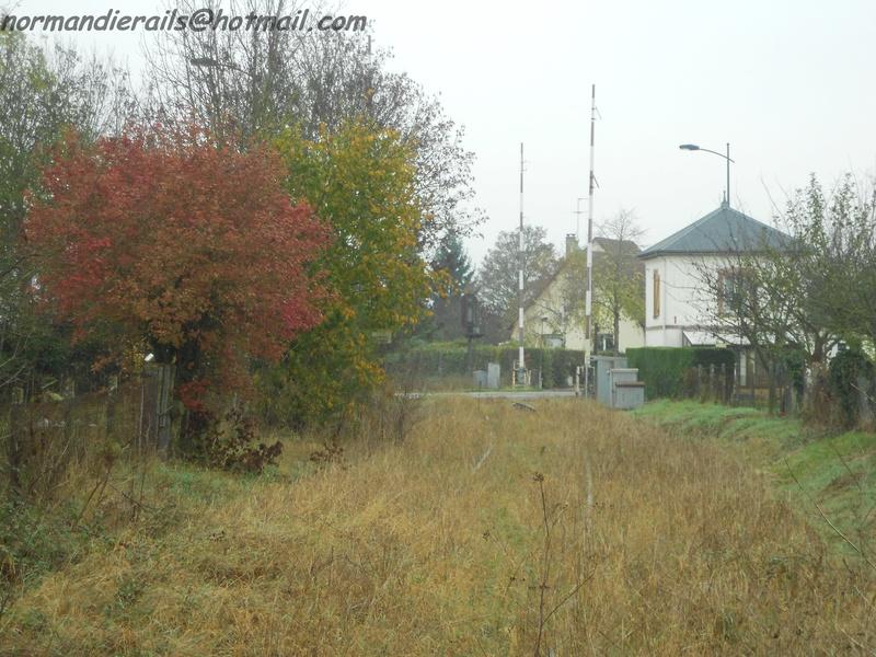 les voies vertes. Dscn6116