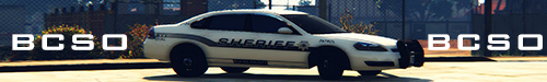 BCSO [ Blaine County Sheriff Office]