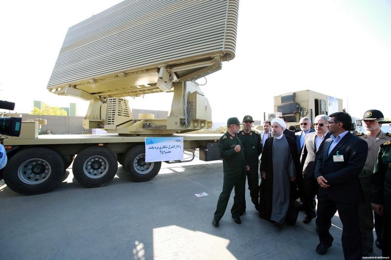 Iran Air Defense Systems - Page 7 Marase13